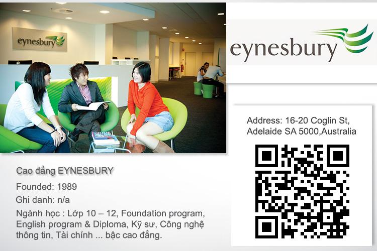 Cao-dang-Eynesbury-NHICOS