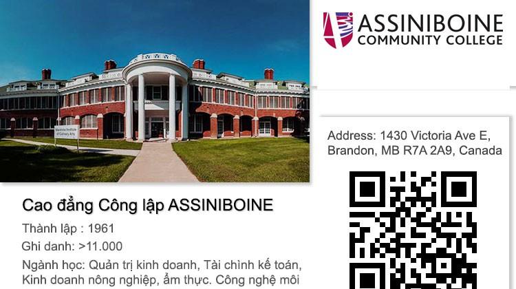 Cao-dang-Assiniboine-NHICOS
