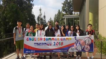 Du học hè Mỹ 2019