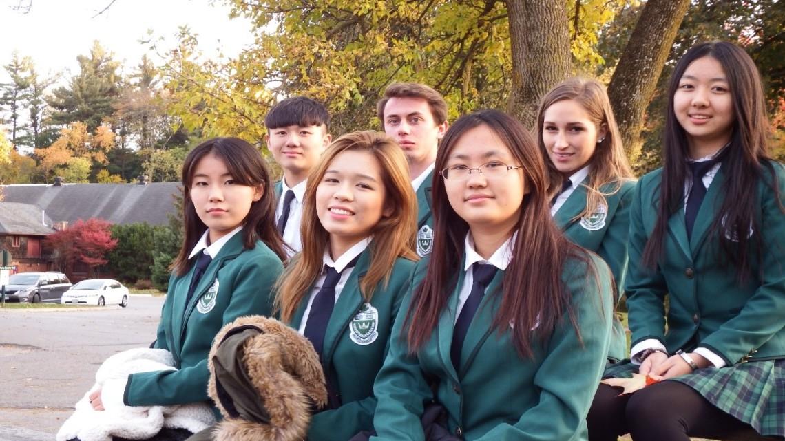 William Academy 1